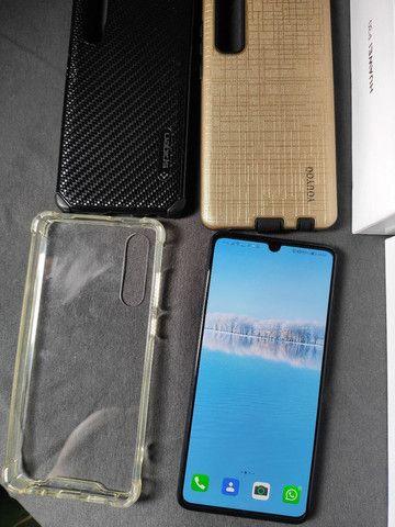 Celular Huawei P30 6gb Ram 128gb Room Excelente estado.  - Foto 5