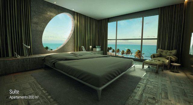 Apartamento em Cruz das Almas, a beira Mar, com ate 400m², Alto Padrão, Maceio - Foto 11