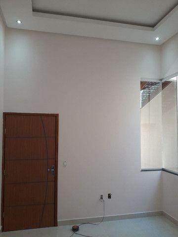 Casa com excelente acabamento  no Vivian Parque.  - Foto 11