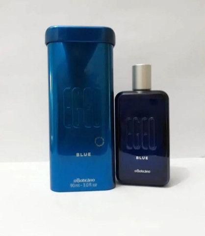 Perfume Egeo Blue Boticário, Black Week.