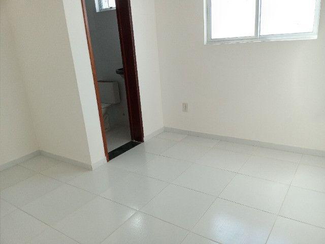 Apartamento com 02 quartos próximo uepb Cristo documentação inclusa - Foto 8