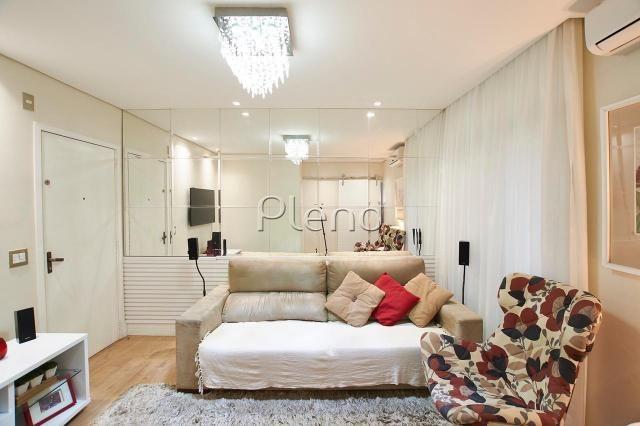 Apartamento à venda com 2 dormitórios em Jardim das bandeiras, Campinas cod:AP027786 - Foto 12