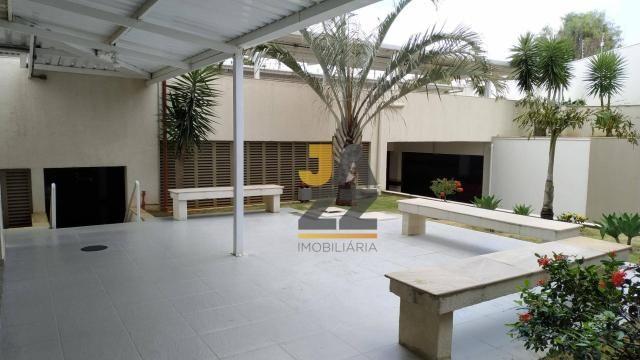 Lindo apartamento com 2 dormitórios e closet à venda, 73 m² por R$ 450.000 - Vila Brasil - - Foto 18