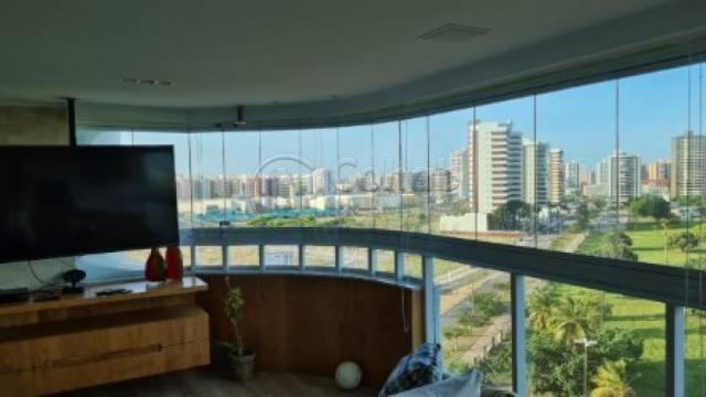 Apartamento à venda com 4 dormitórios em Jardins, Aracaju cod:V3048 - Foto 2