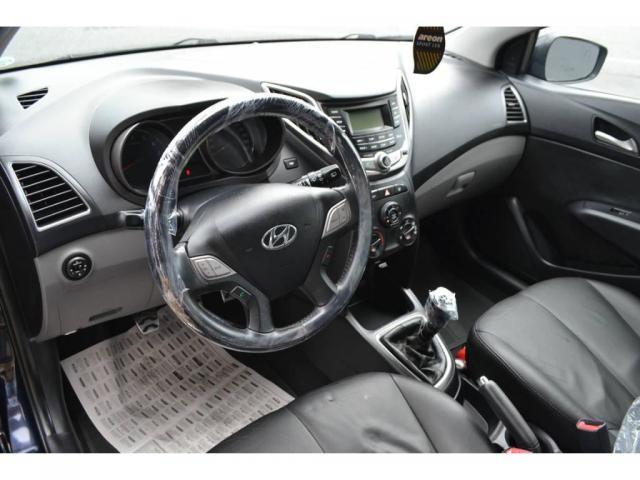 Hyundai HB20X 1.6 M Premium - Foto 5