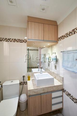 Apartamento à venda com 2 dormitórios em Jardim das bandeiras, Campinas cod:AP027786 - Foto 19