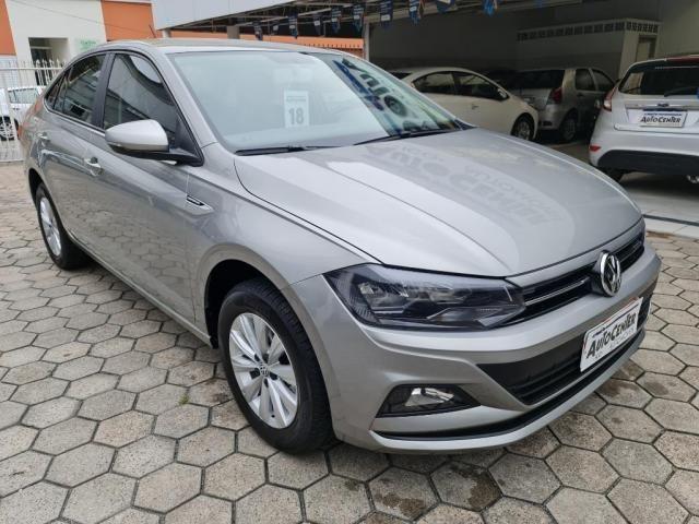 Volkswagen Virtus 1.0 200 TSI COMFORTLINE AUTOMÁTICO - Foto 2