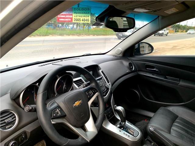 Chevrolet Cruze 1.8 lt sport6 16v flex 4p automático - Foto 3