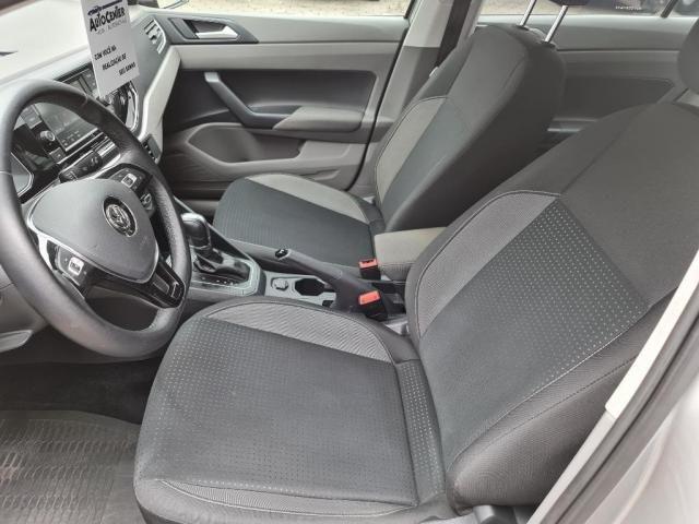 Volkswagen Virtus 1.0 200 TSI COMFORTLINE AUTOMÁTICO - Foto 14