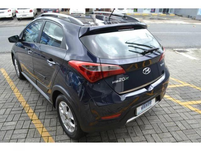 Hyundai HB20X 1.6 M Premium - Foto 2