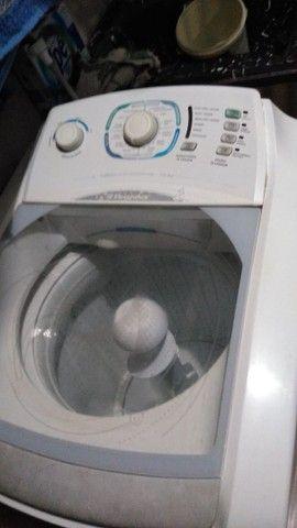 Máquina de lavar roupa  - Foto 2