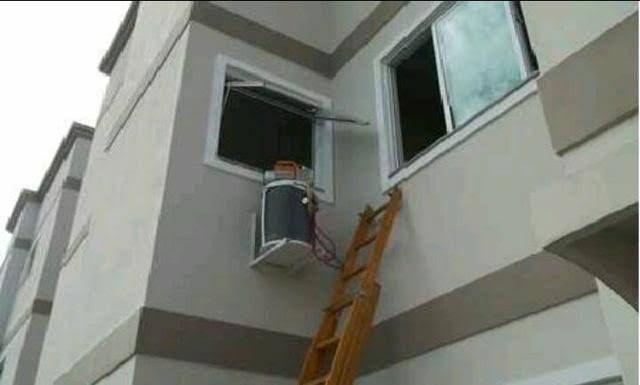*Arfrio serviços de ar-condicionado* - Foto 3