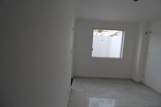 Cobertura à venda, 3 quartos, 4 vagas, Santa Mônica - Belo Horizonte/MG - Foto 6