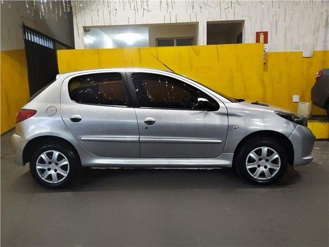 Peugeot 207 1.4 xr 8v flex 4p - Foto 13
