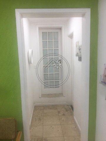 Casa à venda com 5 dormitórios em Urca, Rio de janeiro cod:898319 - Foto 19