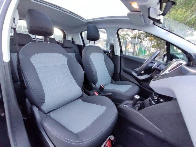 Peugeot 208 Allure 1.5 Flex Automático - Foto 12