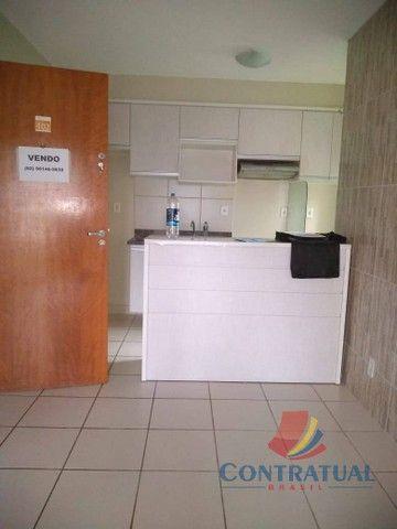 Apartamento no Condomínio Ideal Torquato - Foto 3