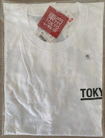Uniqlo Tokyo T-shirt - Foto 4