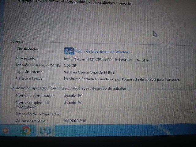 Netbook HP - Foto 4