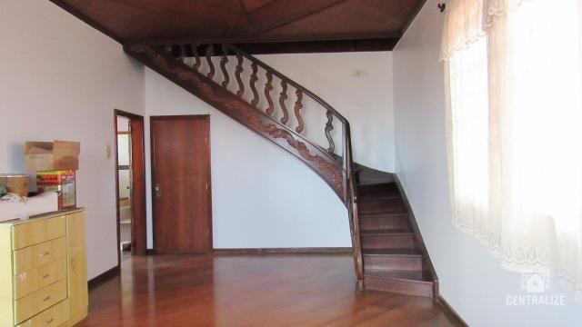 Casa para alugar com 4 dormitórios em Centro, Ponta grossa cod:677-L - Foto 4