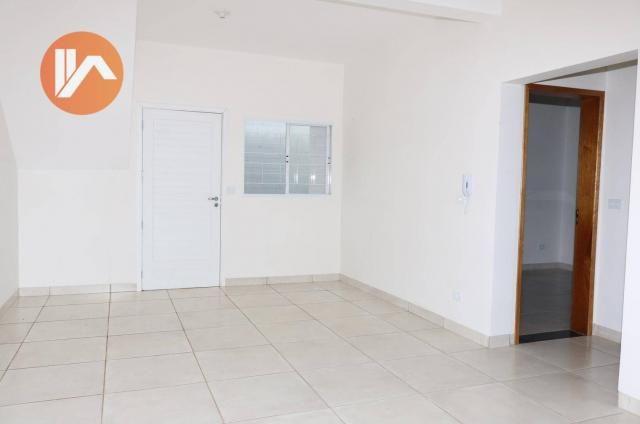 Apartamentos no Condomínio Oswaldo Cury à venda - Ourinhos, SP - Foto 7