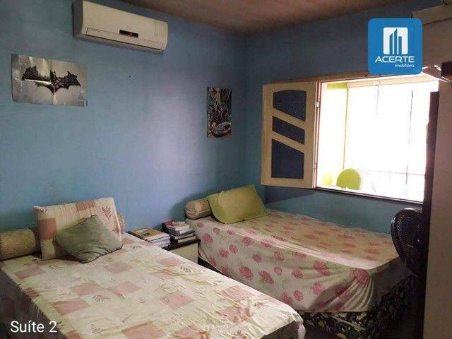 Casa à venda, 200 m² por R$ 400.000,00 - Cohatrac - São Luís/MA - Foto 5