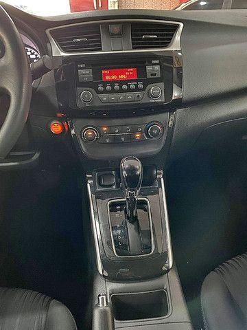 Nissan Sentra S 2.0 Automático (Flex) 2018 - Foto 12