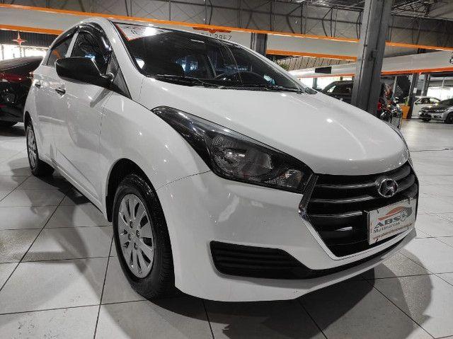 HB20 1.0 2018  60mil km - Condições especiais pra você sair de carro novo.