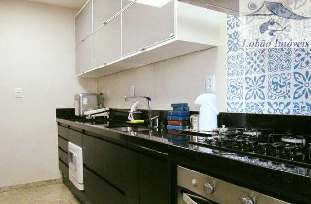 Lindo apartamento no Centro, Campos Elísieos em Resende ? RJ - Foto 10