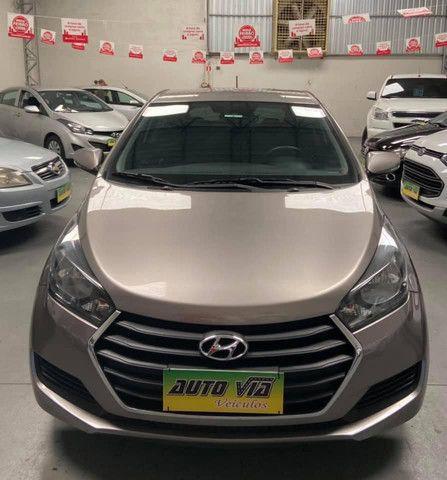 Hyundai/ hb20 1.0 ano 2018 completo  - Foto 6