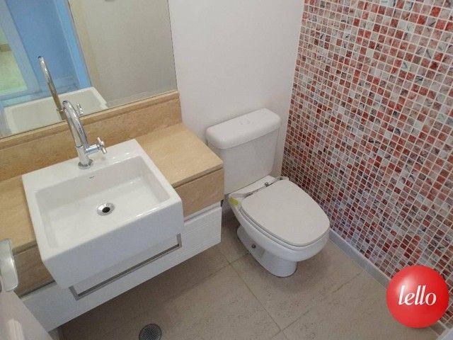 Apartamento para alugar com 4 dormitórios em Vila mariana, São paulo cod:56521 - Foto 9