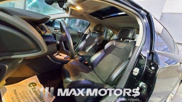 C5 2010/2011 2.0 MPFI EXCLUSIVE 16V GASOLINA 4P AUTOMÁTICO - Foto 6