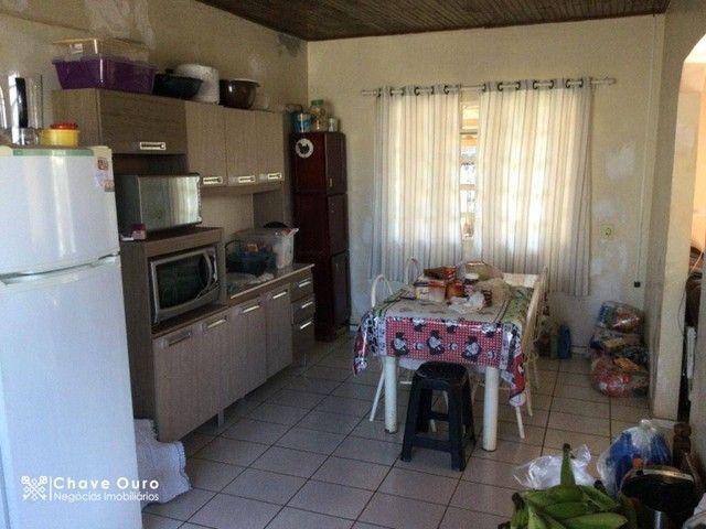 Casa com 3 dormitórios à venda, 102 m² por R$ 260.000,00 - Jardim Panorama - Toledo/PR - Foto 4