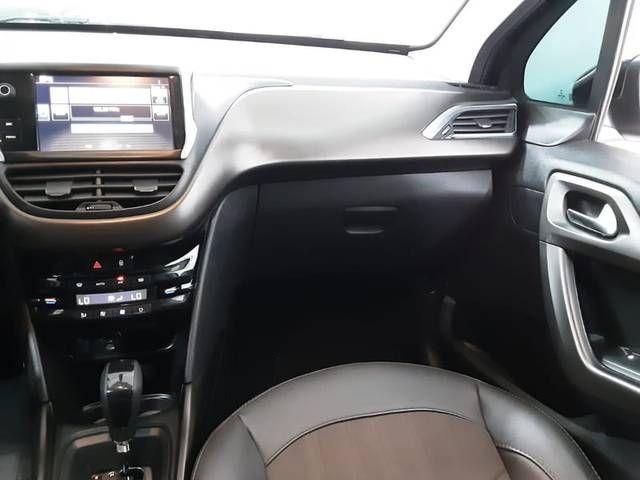 Peugeot 2008 GRIFFE 1.6 16V AT6 2017 - Foto 8
