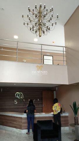 Smart Boulevard Apto Tipo Studio 1 Quarto 1 Vaga no Coração do Umarizal - Foto 18