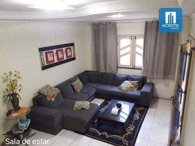 Casa à venda, 200 m² por R$ 400.000,00 - Cohatrac - São Luís/MA - Foto 2