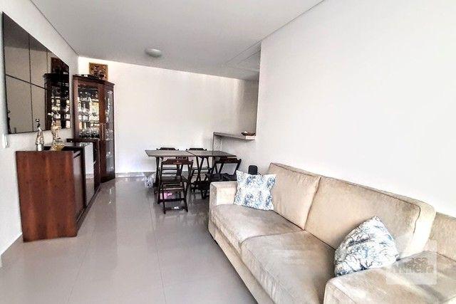 Apartamento à venda com 2 dormitórios em Luxemburgo, Belo horizonte cod:343020
