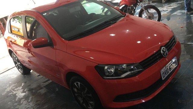 Volkswagen gol 1.6  - Foto 13