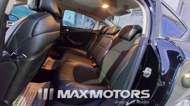 C5 2010/2011 2.0 MPFI EXCLUSIVE 16V GASOLINA 4P AUTOMÁTICO - Foto 7