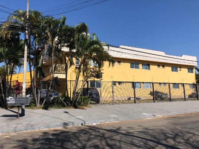 Suíte mobiliada incluso agua e garagem prox da Unip/Fasam / Oi - Setor Jardim da Luz - Foto 9