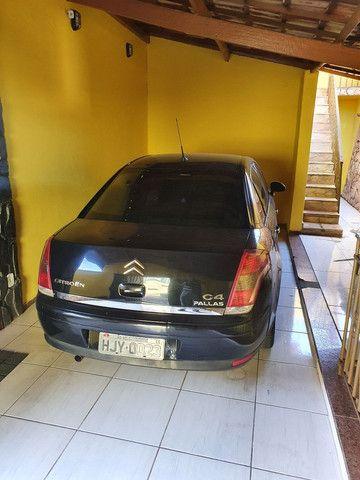 Citroën c4 Pallas 2009 automático  - Foto 2