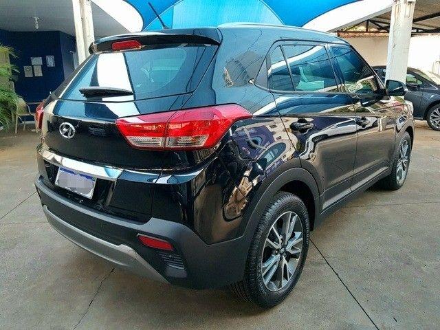 Hyundai Creta 1.6 16V Flex Pulse Automático 2017/2017 - Foto 2