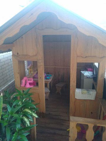 Casinha de criança - Foto 2