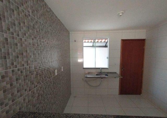 Apartamento com 2 dormitórios, suíte, ampla área externa à venda por R$ 190.000 - Cidade d - Foto 4