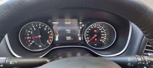 Jeep Compass Longitude 2019 - Pack Safety Assit - Novissimo  - Foto 12