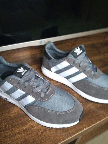 Tênis Adidas - Foto 2