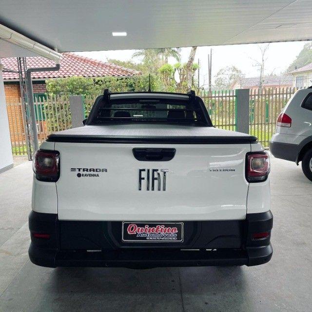 Fiat Strada Freedom 1.3 cs 2021 - Foto 5