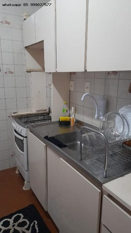 Apartamento para Venda em Cuiabá, Alvorada, 2 dormitórios, 1 banheiro, 1 vaga - Foto 11