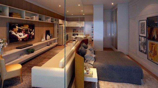 Apartamento à venda com 1 dormitórios em Santo agostinho, Belo horizonte cod:16960 - Foto 20
