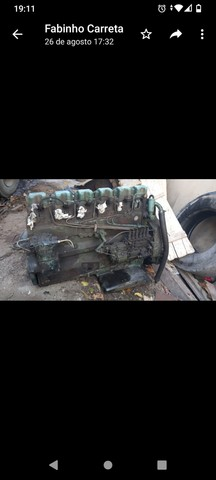 Motor 447  - Foto 3